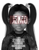 """LF. STORMIE - Genus Baby (Bebe Youth) """"DEMO"""""""