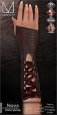 [[ Masoom ]] Nova Bento- Red-Maitreya [ Lara ], Hourglass, Freya & Legacy Bodye-