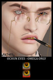 +FATHER+ - Ochun Eyes - Honeygold FREE - OMEGA ONLY