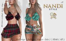 Bag Outfit Clara - *Nandi Style*