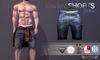 INVICTUS -Shorts Gradient