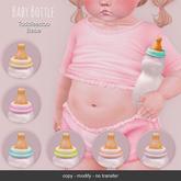 LeMomo: Baby Bottle [Td/Bebe]