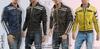 FashionNatic - Jaxon Jacket Fatpack Colors - Slink, Signature Gianni, Belleza - Jake, Legacy