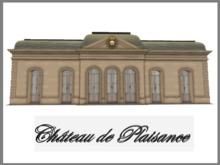 B.A -  Chateau de Plaisance