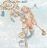 =Zenith= Snowy Discipline FatPack