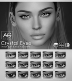 AG. Crystal Eyes - Demo