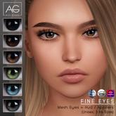 AG. Fine Eyes - Gift