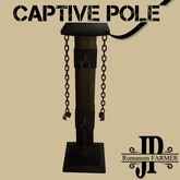 Captive pole [G&S]