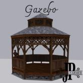 Gazebo [G&S]