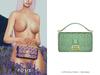 POSIE - Arlet Baguette Handbag .MINT