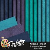 Palette - Adeline Plush