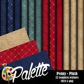 Palette - Penny Plush
