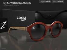 [Z O O M] Starwood Glasses