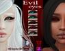 =Impulse= Evil Eyes Pack (Catwa, Genus, Omega applier, Classic Avatar)