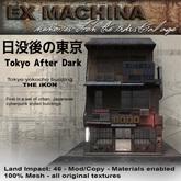 Tokyo After Dark 1