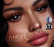 LQ X ANGEL EYEBROWS GENUS + BOM