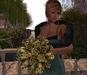 Cj rose bouquet glamour gold 01