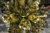 Cj rose bouquet glamour gold 02