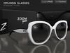 [Z O O M] Mounsin Glasses