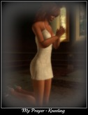 Pics n Poses - F - My Prayer-Kneeling
