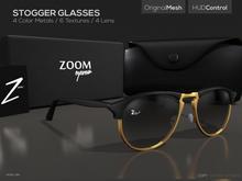 [Z O O M] Stogger Glasses