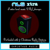 Christmas Radio - Parcel media changer