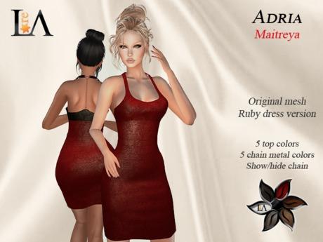 LA-Adria Ruby   unpack