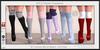 [HC] Fiona Knee Boots Fat Pack for Slink, Belleza, Maitreya, eBody, Signature & Tonic