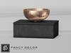 Fancy Decor: Carter Bowl & Box
