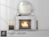 Fancy Decor: Carter Fireplace Fatpack (add me)