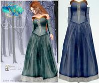 .Viki. Daria - Blue (Wear)