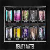 {BK} Mara Bento Nails V.2 {Fatpack} (ADD ME)