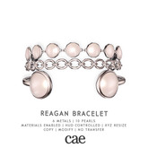 Cae :: Reagan :: Bracelet [bagged]