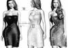 Thalia Heckroth - Lill dress (MAITREYA) FATPACK