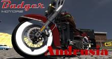 [Badger Motors] Andrusia Crate V2 x1