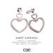 Cae :: Aimee :: Earrings [bagged]
