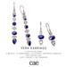 Cae :: Vera :: Earrings [bagged]