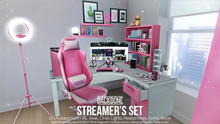 BackBone Streamer's Set - PG (add)