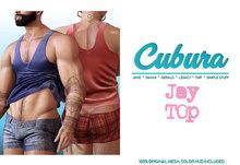 Cubura Jay Top (add me)