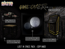 HILTED - Lost in Space Pack