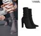 TETRA - Diva - Boots (Black)