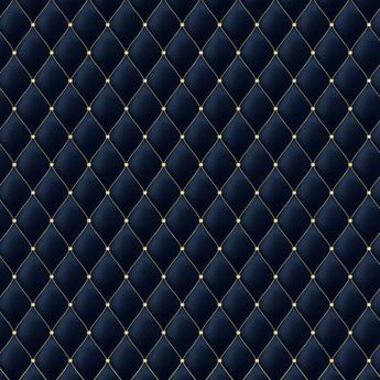 Luxurious Wall Dark Blue Full Perm Texture