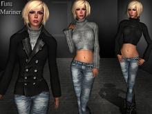 *DE Designs*-Rune-Mariner-Ladies