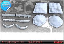 [G] Snow Pack