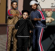 !T! Tracksuits FATPACK 1