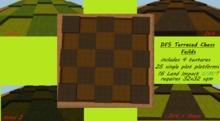 [MC] DFS Chess Feild Terraces