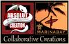 Collaborative creation  absolut marinabay