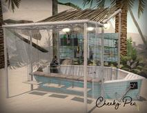 :CP: Brighton Boat Bar Set (Wear to Unpack)
