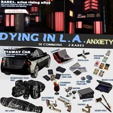 /anxiety/ DYING IN LA [1. aries rising alley] RARE
