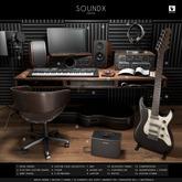 :BAMSE: - SoundX (FULL SET)